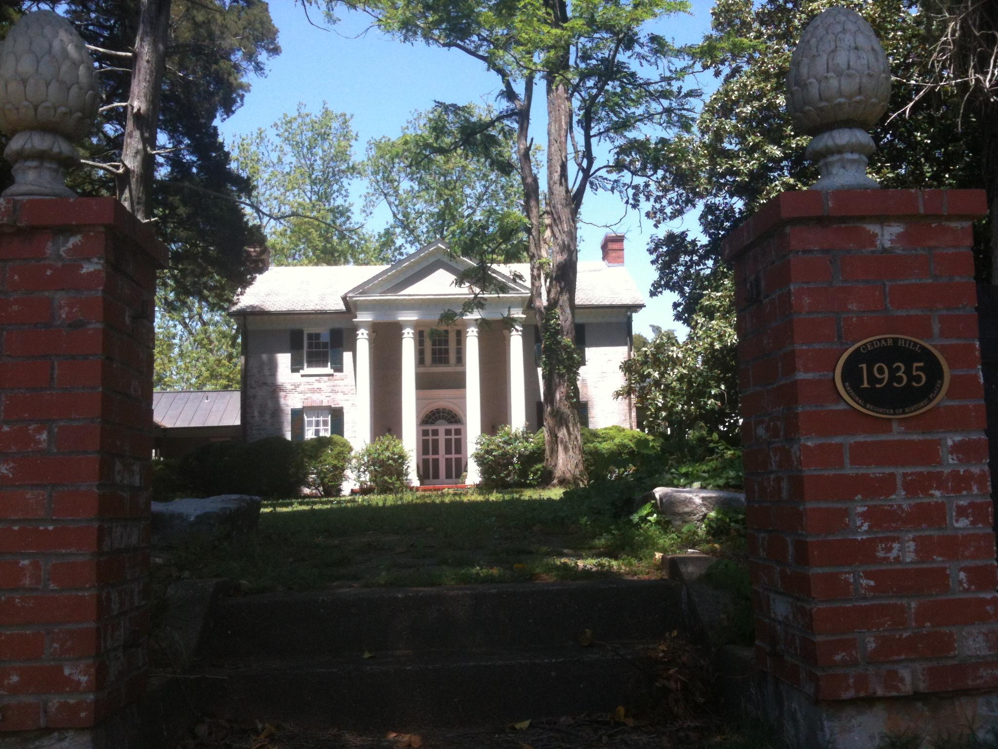 HISTORIC COURTLAND ALABAMA | FANNIES YOUR AUNT