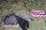 MEMORIALIZED IN STONE
